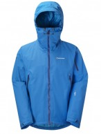 Montane Axion Neo Alpha Jacket, blue