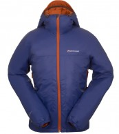 Montane Prism Jacket, men, blue