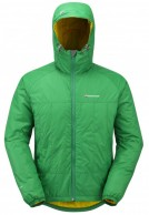 Montane Prism Jacket, men, green