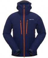 Montane Sabretooth Jacket, men, blue