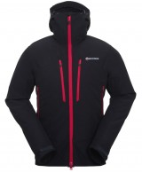 Montane Sabretooth Jacket, men, black