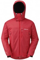 Montane Extreme Jacket, men, red