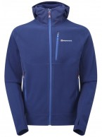 Montane Fury Jacket, men, blue