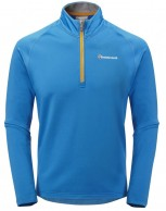 Montane Power Up Pull-On, men, blue