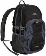 Trespass Albus backpack, 30L, black