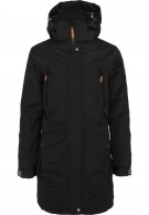 Weather Report Isadora, Womens jacket, black