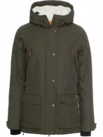 Weather Report Zara, Womens jacket, green