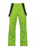 Protest Denysy mens ski pants, green