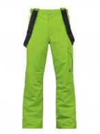 Protest Denysy mens ski pants, green