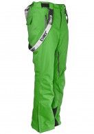 DIEL Andy  mens ski pants, green