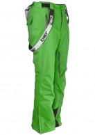 DIEL Andy  mens ski pants, green