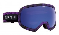 SPY+ Platoon, Masked Purple, Happy Lense