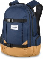 Dakine Mission 25L, blue/brown