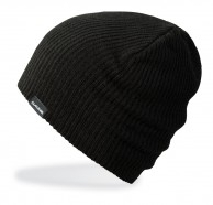 Dakine Tall Boy Beanie, black
