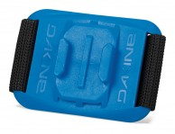Dakine POV Mount, blue