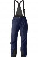 Didriksons Venture mens ski pants, blue