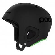 POC Auric Pro, ski helmet, black