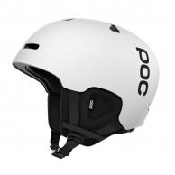 POC Auric Cut, ski helmet, matte white