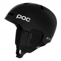 POC Fornix, ski helmet, Matte Black