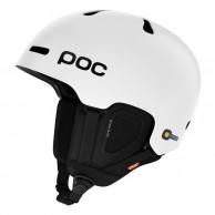 POC Fornix, ski helmet, Matte White