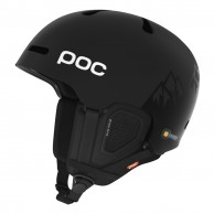 POC Fornix Backcountry MIPS, J. Jones ED, ski helmet, black