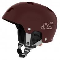 POC Receptor BUG, ski helmet, bordeaux
