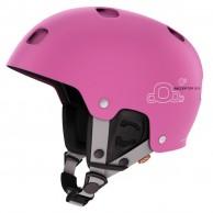 POC Receptor BUG, ski helmet, Actinium Pink