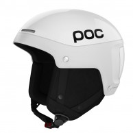 POC Skull Light II, ski helmet, white