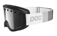 POC Iris Stripes, Uranium Black