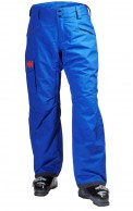 Helly Hansen Sogn Cargo mens ski pants, blue