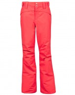 Protest Hopkinsy womens ski pants, pink