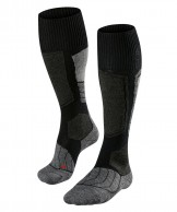 Falke SK1 ski socks, men, black