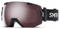 Smith I/OX Goggle, Black/Ignitor Mirror