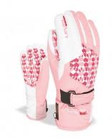 Level Junior, Gloves, pink