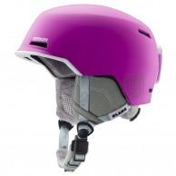 Marker Clark, Ski Helmet, pink