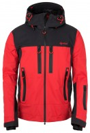 Kilpi Hastar, mens ski jacket, red