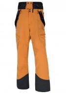 Kilpi Ter-M mens ski pants, orange