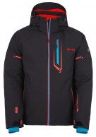 Kilpi Uran-M, mens ski jacket, black