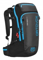 Ortovox Tour Rider 28 S, Tour/ski backpack, black