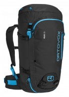 Ortovox Peak 35 Toploader, backpack, black