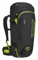 Ortovox Peak 45 Toploader, backpack, black