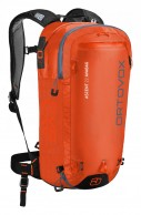 Ortovox Ascent 22 AVABAG, orange