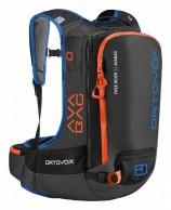 Ortovox Free Rider 22 ABS, AVABAG, black