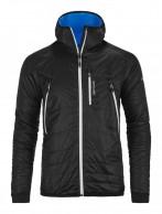 Ortovox Swisswool Light Tec Piz Boé Jacket, black
