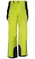 Kilpi Methone-M mens ski pants, green