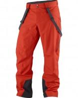 Haglöfs Line Pant, red