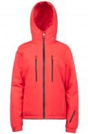 Protest Giggile womens ski jacket, pink