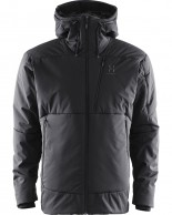 Haglöfs Whiteout Jacket, black