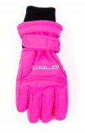 Cold Force Glove JR,  pink