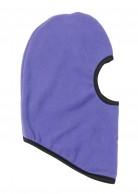 Cold Kids Fleece Balaclava, purple